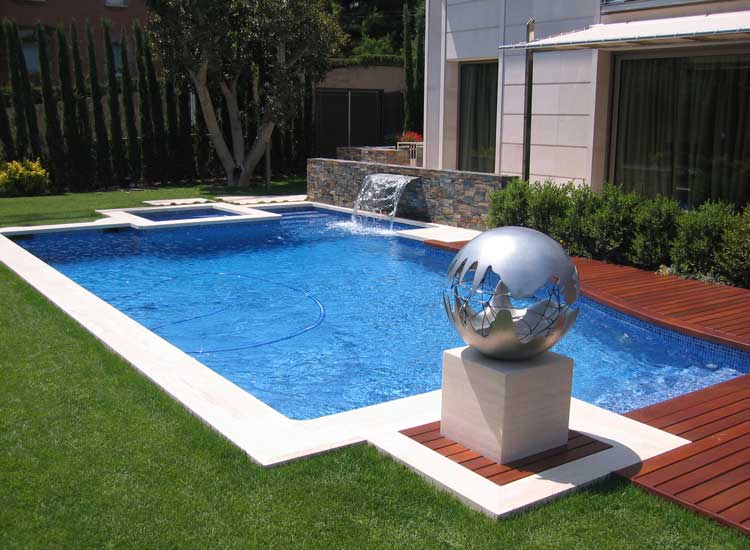 disenos de piscinas car interior design