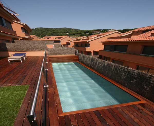 Piscinas de acero inoxidable recoder piscines maresme for Piscinas de acero baratas