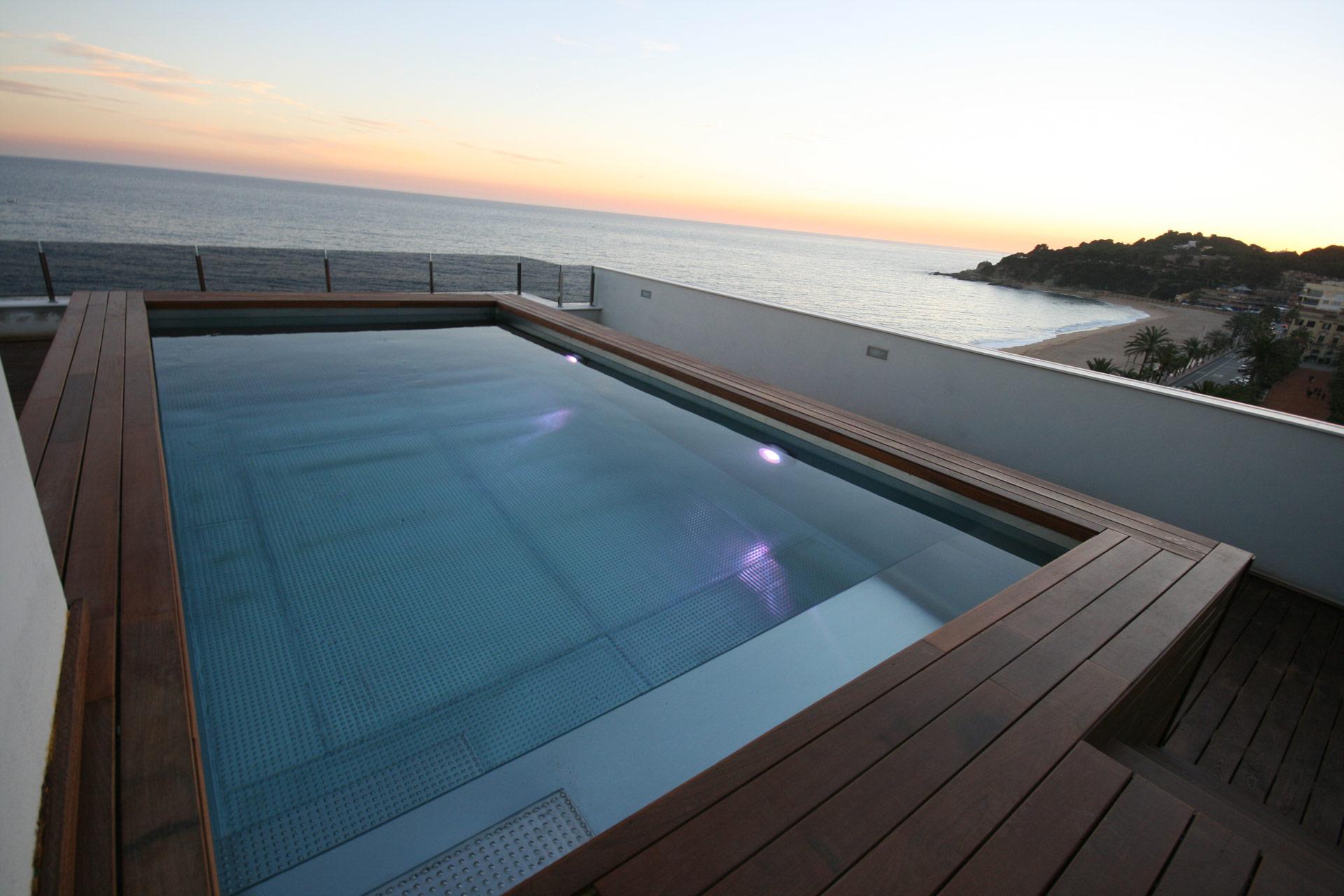 Piscinas de acero inoxidable precios beautiful piscinas - Piscinas de acero galvanizado ...