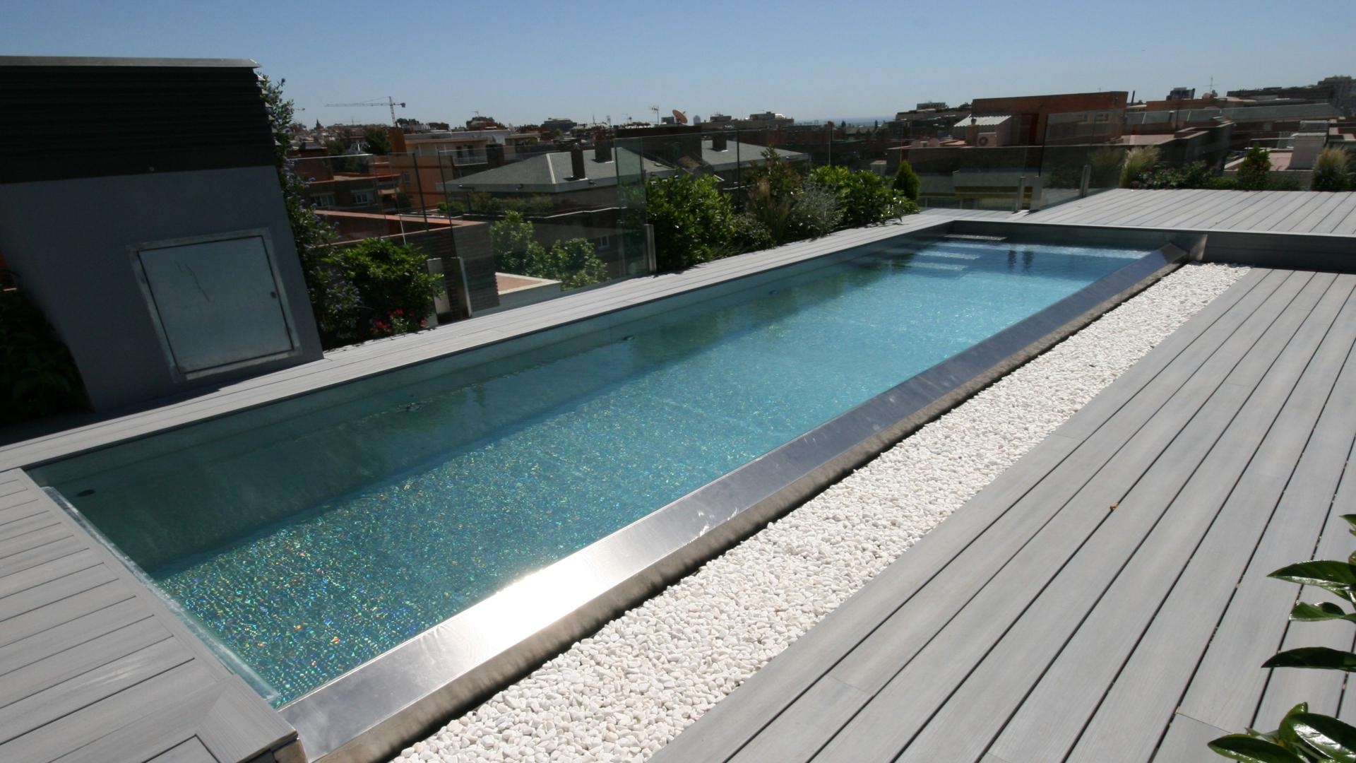 recoder piscines maresme - construcción de piscinas (mataró