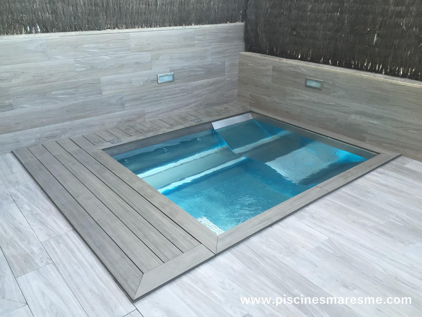 Piscinas de acero precios good piscinas toi with piscinas de acero precios piscinas de chapa - Piscinas gre carrefour ...