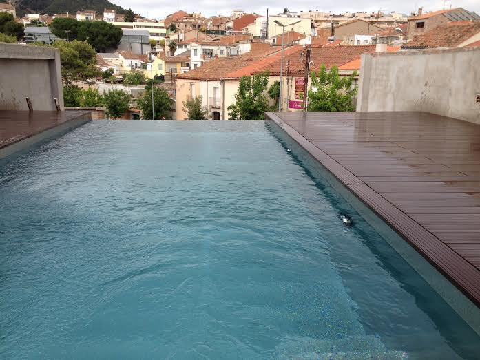 Noticias recoder piscines maresme construcci n de for Construccion de piscinas barcelona